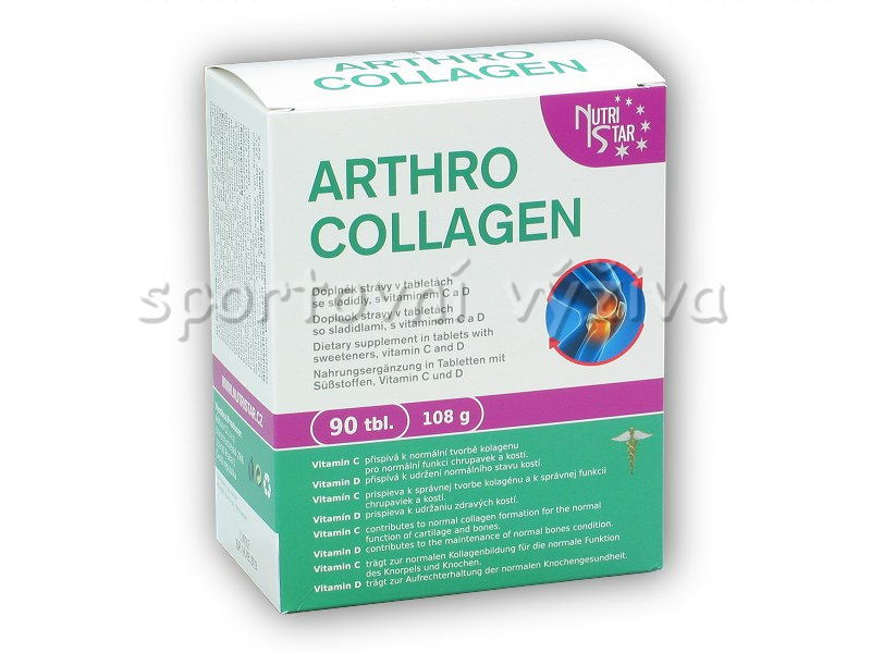 arthro-collagen-90-tablet