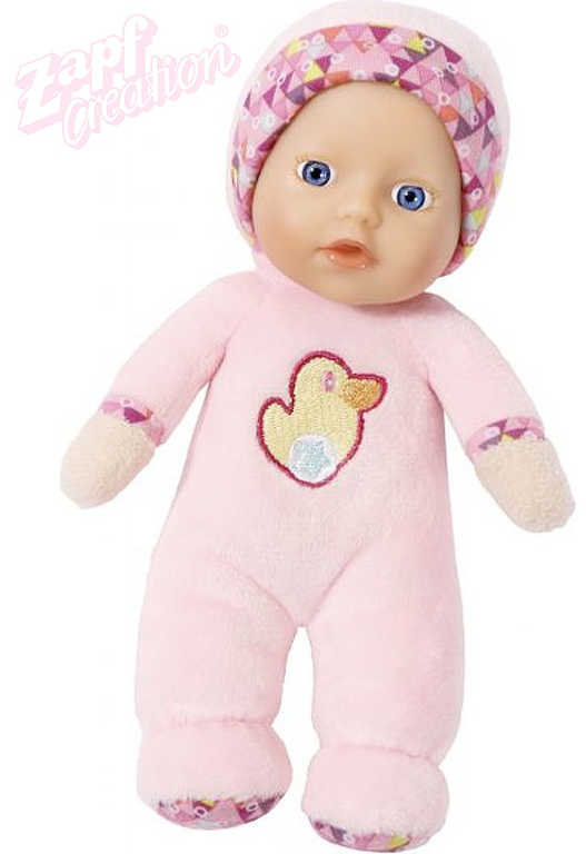ZAPF BABY BORN Panenka miminko mazlíček 18cm pro miminko