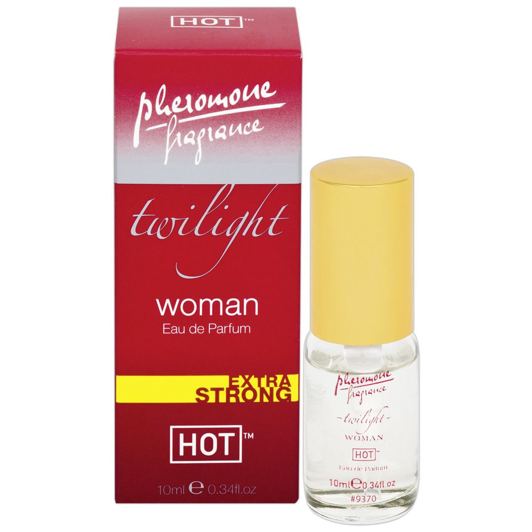 Feromony pro ženy - HOT twilight Woman Mini 10 ml