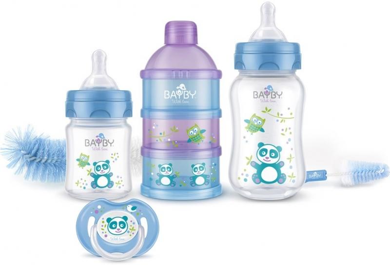 bayby-darkova-sada-pro-novorozence-6v1-0m-modra