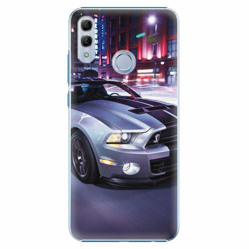 Plastový kryt iSaprio - Mustang - Huawei Honor 10 Lite