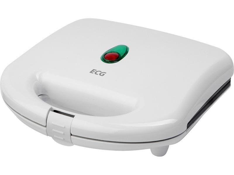 Sendvičovač ECG S 169 bílý