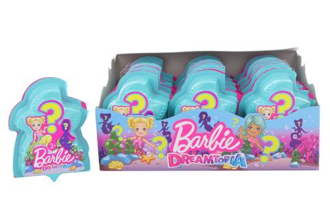 Barbie Mořská víla s překvapením GHR66