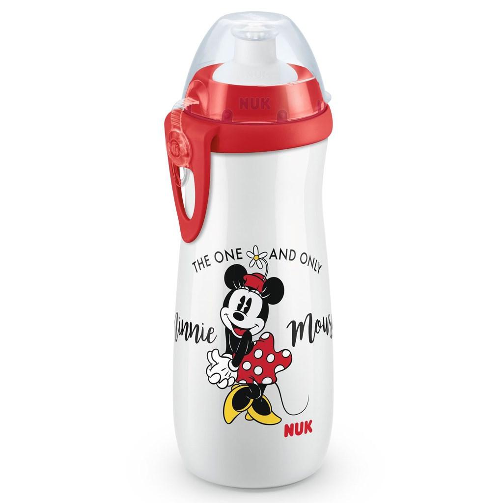 Dětská láhev NUK Sports Cup Disney