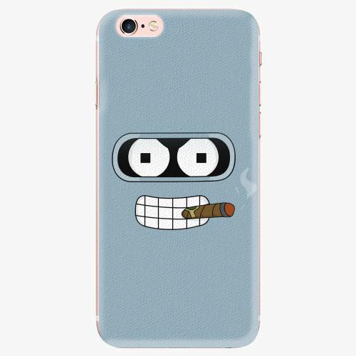 Plastový kryt iSaprio - Bender - iPhone 7 Plus
