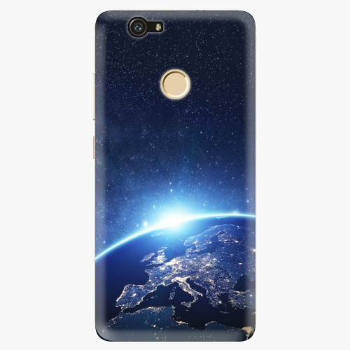 Plastový kryt iSaprio - Earth at Night - Huawei Nova