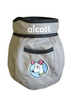Pamlskovník Alcott treats bag 1ks