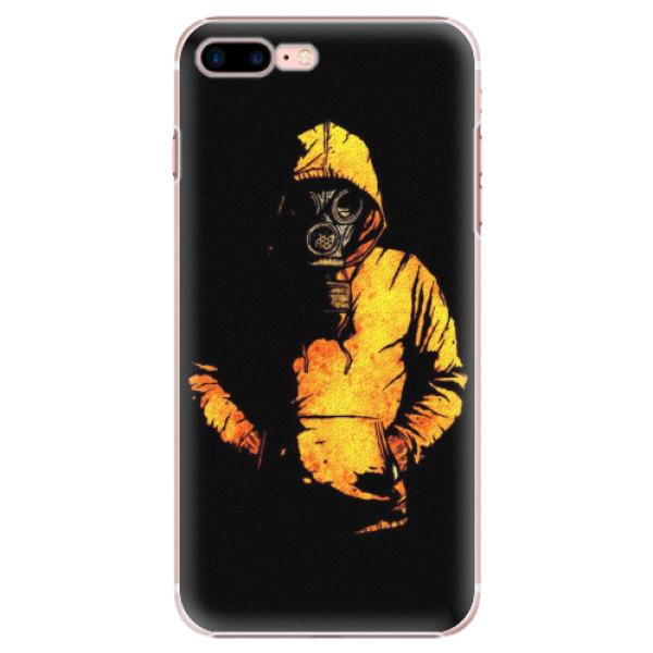 Plastové pouzdro iSaprio - Chemical - iPhone 7 Plus