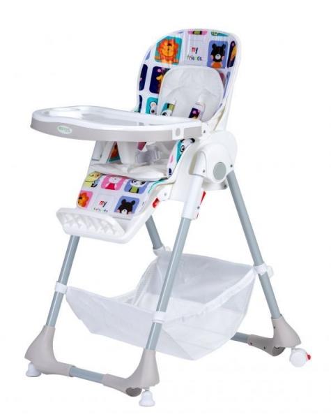 Jídelní stoleček Eco Toys - obrázky