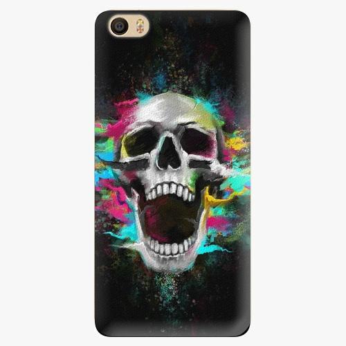 Plastový kryt iSaprio - Skull in Colors - Xiaomi Mi5