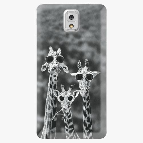 Plastový kryt iSaprio - Sunny Day - Samsung Galaxy Note 3