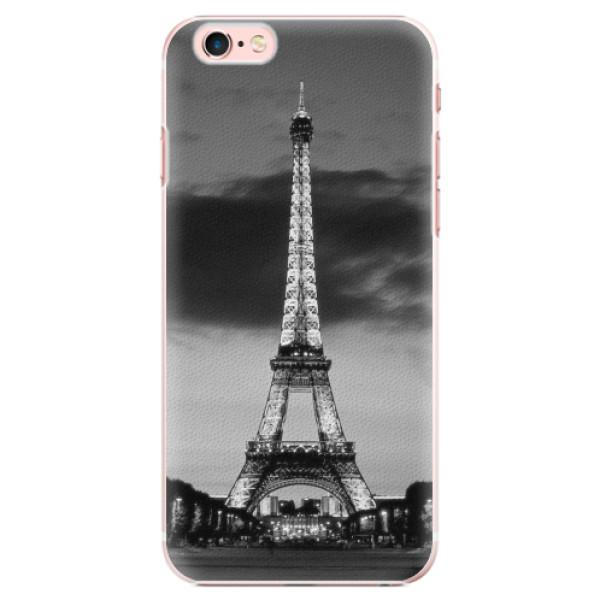 Plastové pouzdro iSaprio - Midnight in Paris - iPhone 6 Plus/6S Plus