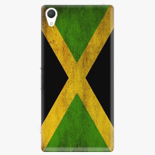 Plastový kryt iSaprio - Flag of Jamaica - Sony Xperia Z2