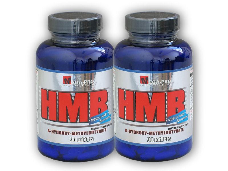 HMB 90 tablet + 90 tablet ZDARMA