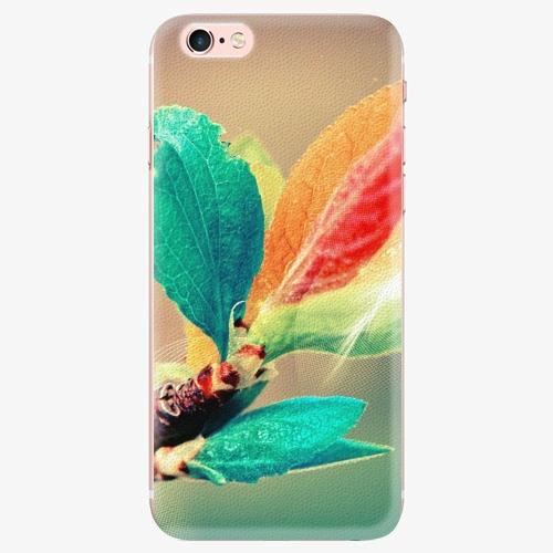 Silikonové pouzdro iSaprio - Autumn 02 - iPhone 7