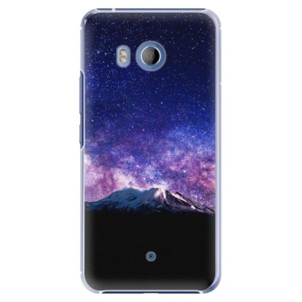 Plastové pouzdro iSaprio - Milky Way - HTC U11