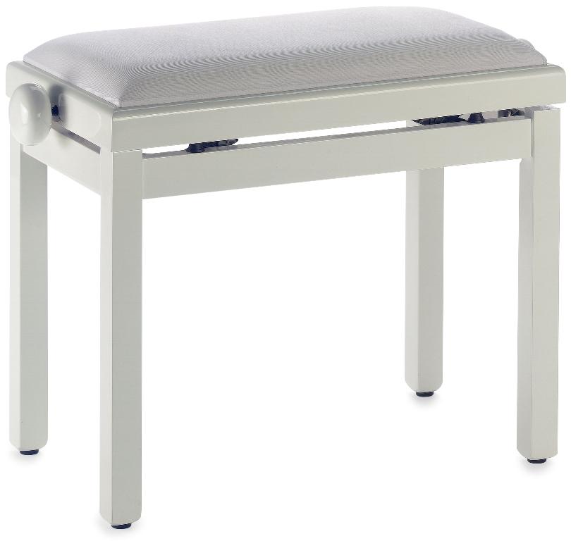 Stagg PB39 IVP VWH, stolička ke klavíru