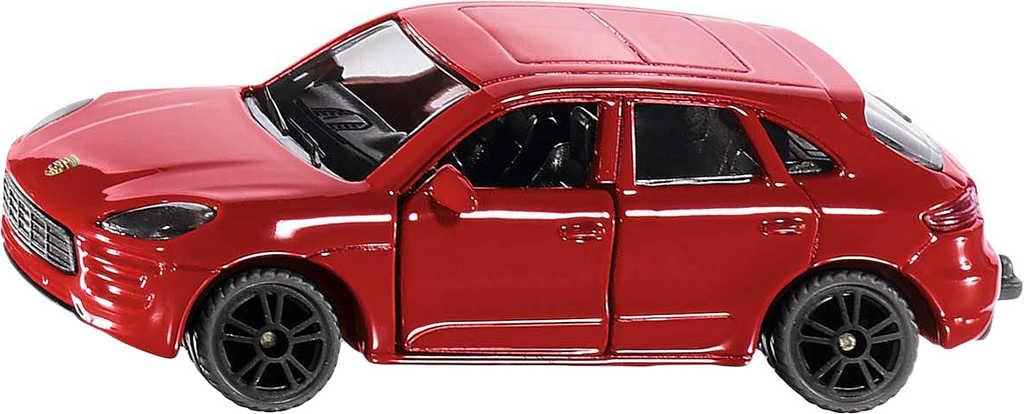 SIKU Auto Porsche Macan Turbo