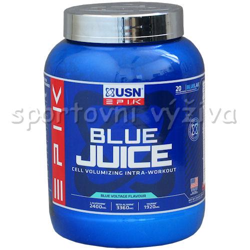 Epic Blue Juice