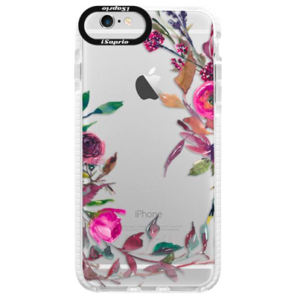 Silikonové pouzdro Bumper iSaprio - Herbs 01 - iPhone 6 Plus/6S Plus
