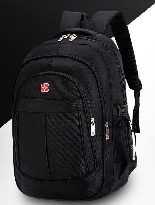 Pánský batoh Business - Černá