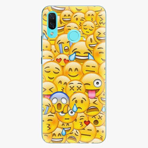 Emoji   Huawei Nova 3