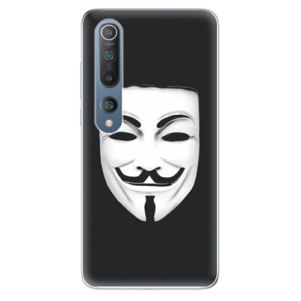 Odolné silikonové pouzdro iSaprio - Vendeta - Xiaomi Mi 10 / Mi 10 Pro