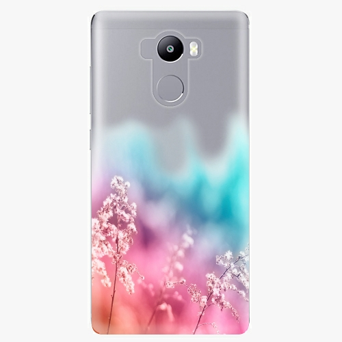 Plastový kryt iSaprio - Rainbow Grass - Xiaomi Redmi 4 / 4 PRO / 4 PRIME