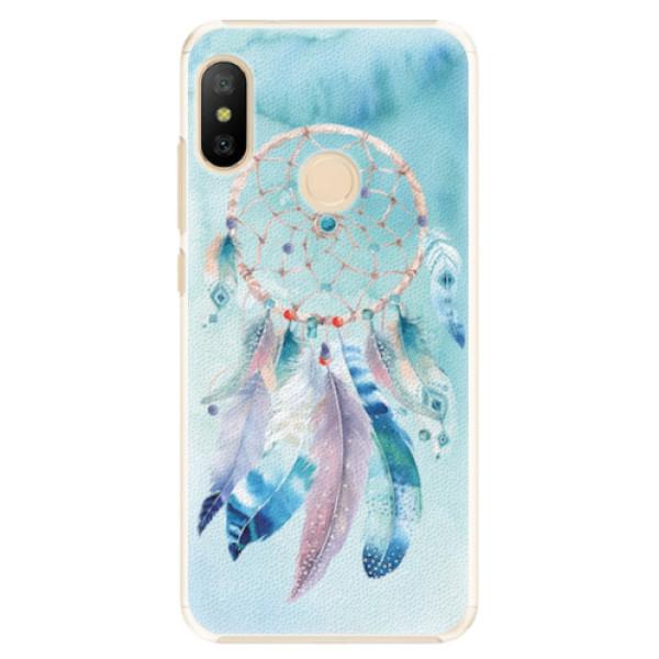 Plastové pouzdro iSaprio - Dreamcatcher Watercolor - Xiaomi Mi A2 Lite