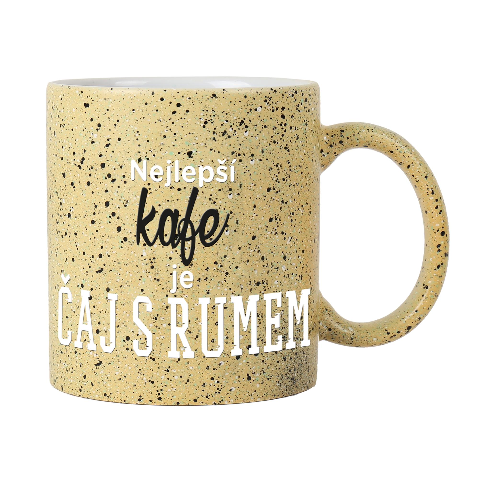 Nejlepší kafe