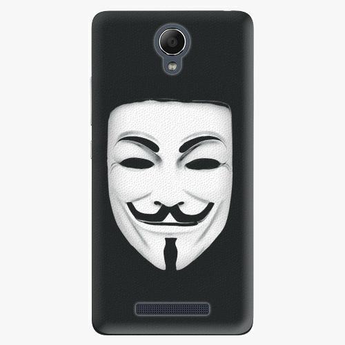 Plastový kryt iSaprio - Vendeta - Xiaomi Redmi Note 2