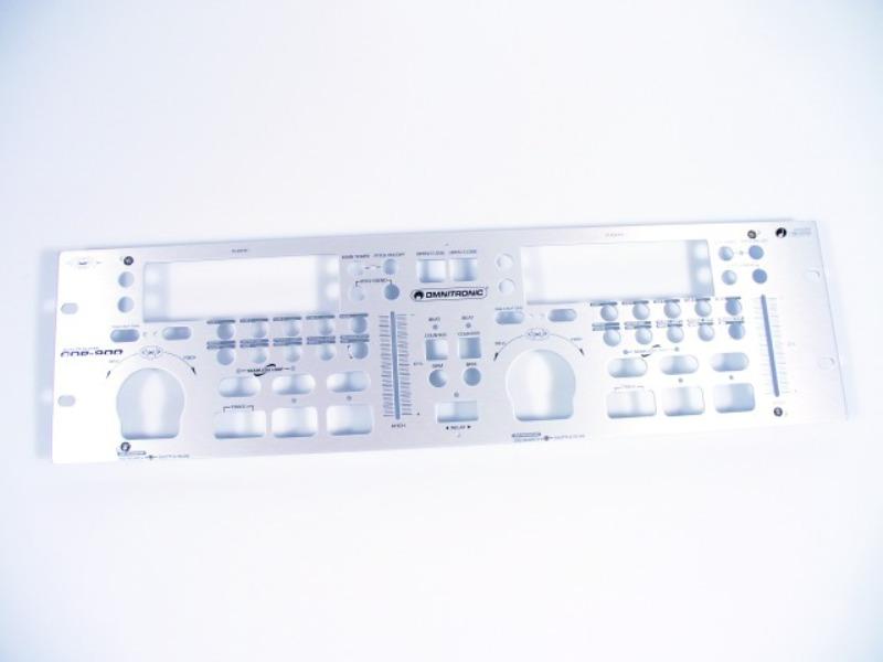 Přední panel pro CDP 900