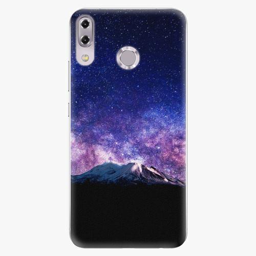 Plastový kryt iSaprio - Milky Way - Asus ZenFone 5Z ZS620KL