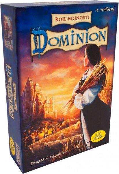 Dominion - Roh hojnosti