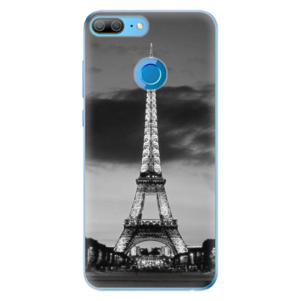 Odolné silikonové pouzdro iSaprio - Midnight in Paris - Huawei Honor 9 Lite