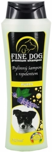 Fine Dog Puppy 250ml
