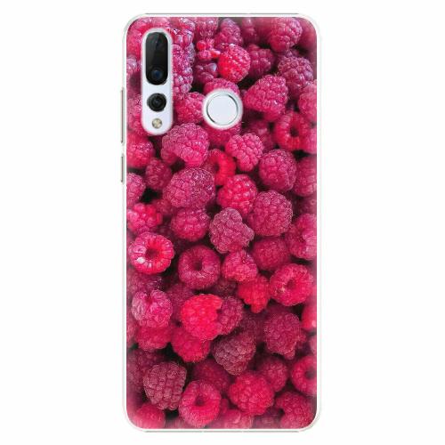 Plastový kryt iSaprio - Raspberry - Huawei Nova 4