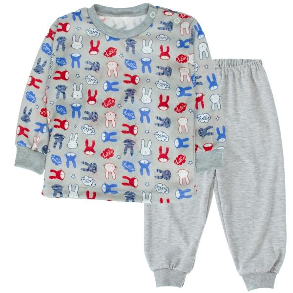 Bavlněné pyžamko