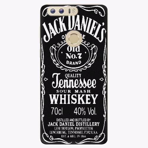 Plastový kryt iSaprio - Jack Daniels - Huawei Honor 8