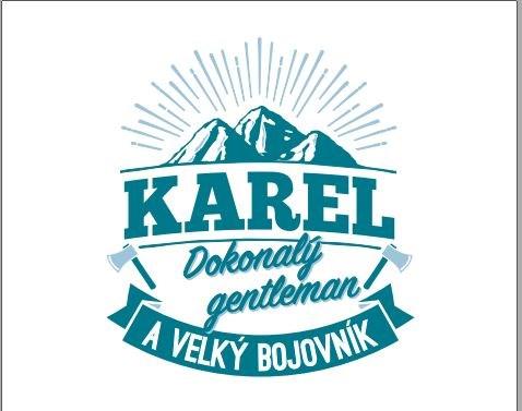 ALBI - Plecháček - Karel