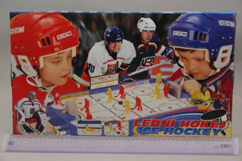 Hra Hokej