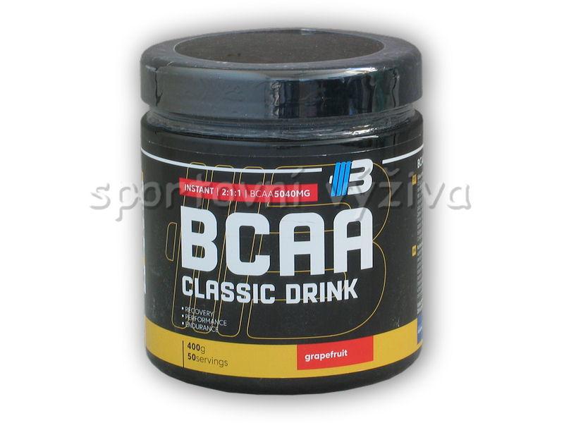 BCAA classic drink 2:1:1