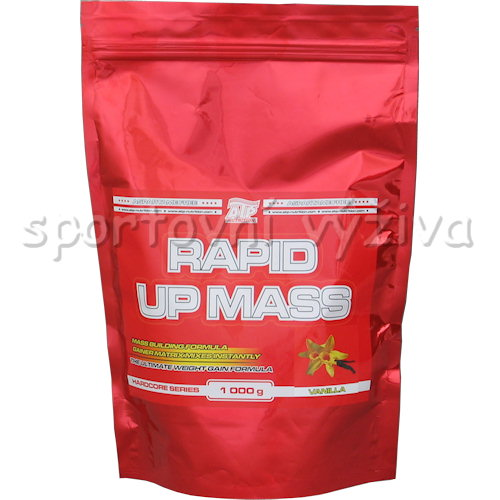 Rapid Up Mass - 1000g-kokos