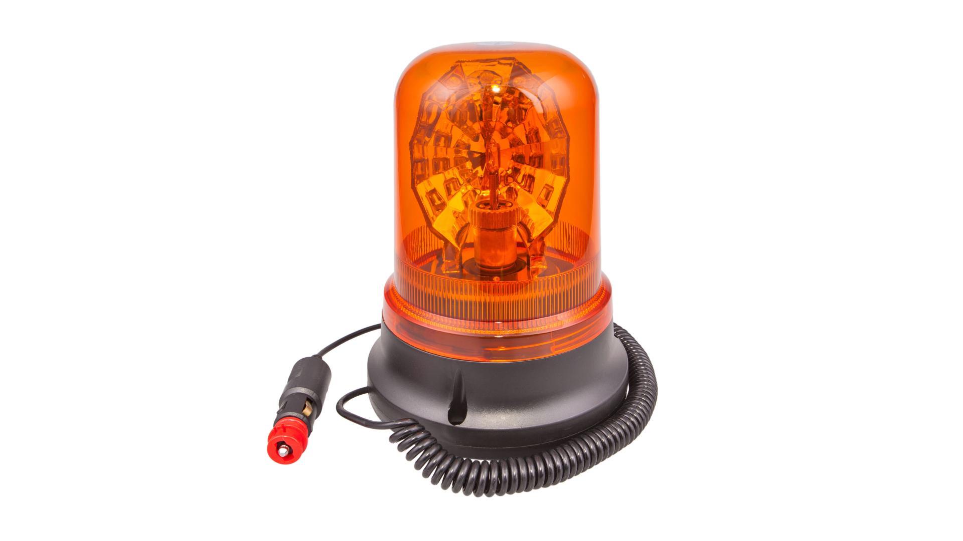 4CARS Vícefunkční výstražné světlo H1 12V