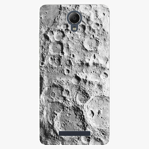 Plastový kryt iSaprio - Moon Surface - Xiaomi Redmi Note 2