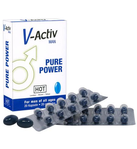 V-Activ 20 tablet
