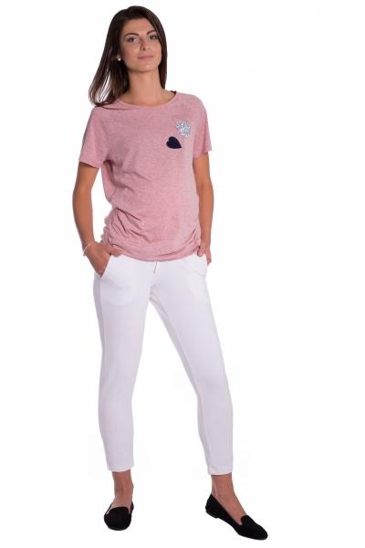 be-maamaa-tehotenske-3-4-kalhoty-s-odparatelnym-pasem-bile-xs-32-34