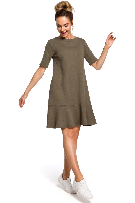 Denní šaty model 127572 Moe