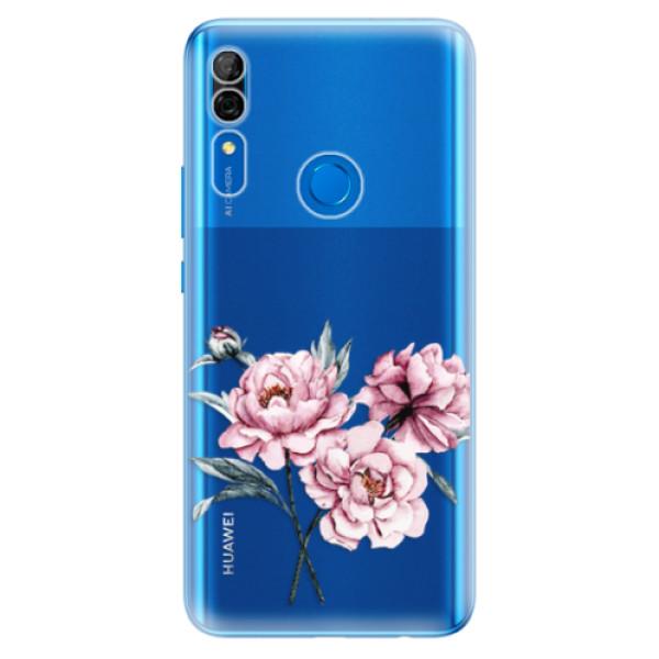 Odolné silikonové pouzdro iSaprio - Poeny - Huawei P Smart Z