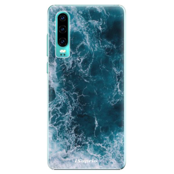 Plastové pouzdro iSaprio - Ocean - Huawei P30